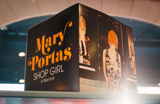 mary portas book launch